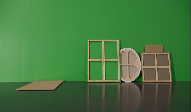 Artist:Claude RUTAULT, Exhibition:L'Aventure de la couleur. Œuvres phares du Centre Pompidou