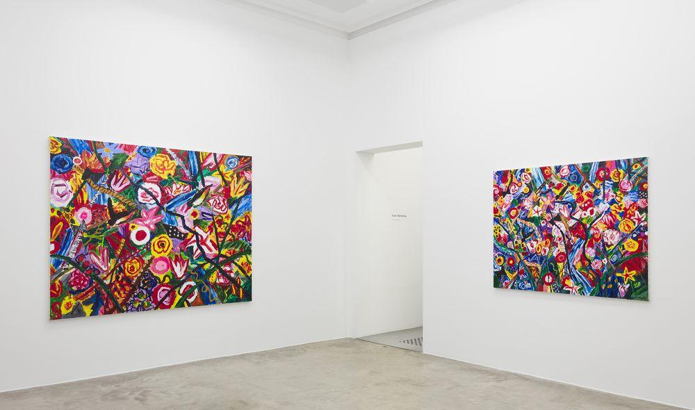 Artist:KIM Chong-Hak, Exhibition:Vitality
