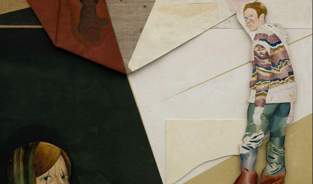 Artist:Jens FÄNGE, Exhibition: