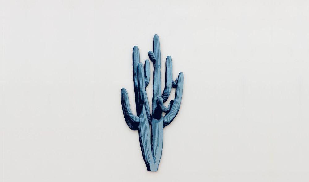Artist:Nick DOYLE, Exhibition: