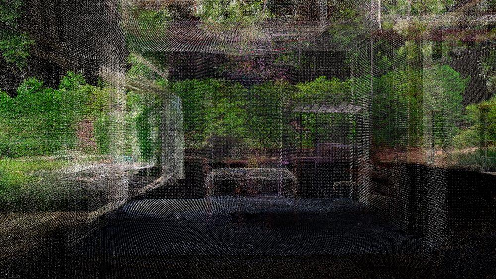 Artist:Laurent GRASSO, Exhibition:Genius Loci