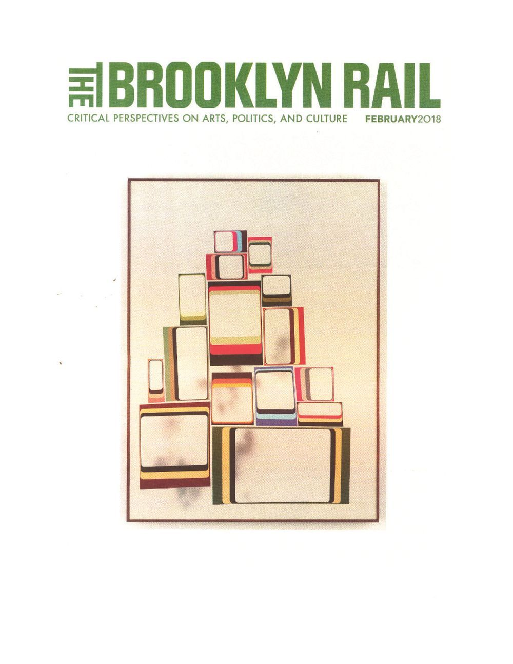 The Brooklyn Rail | Barry MCGEE