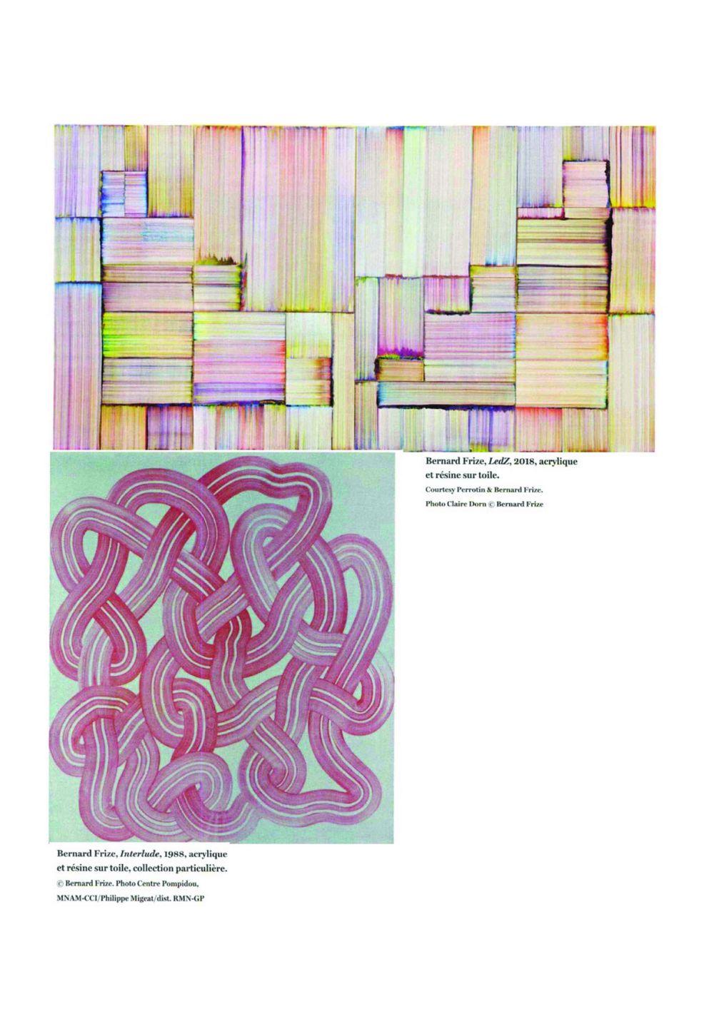The Art Newspaper | 博納德·弗瑞茲