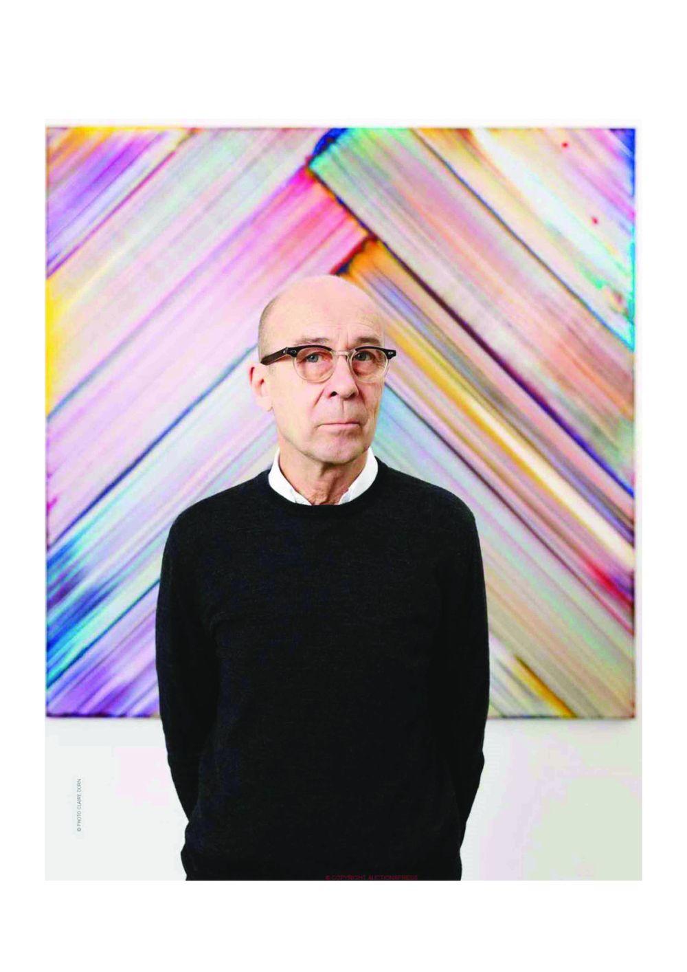 La Gazette Drouot | Bernard FRIZE