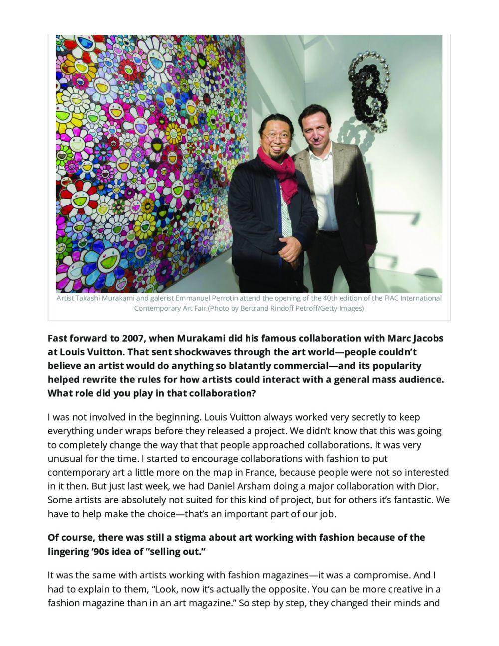 Artnet News | Takashi MURAKAMI