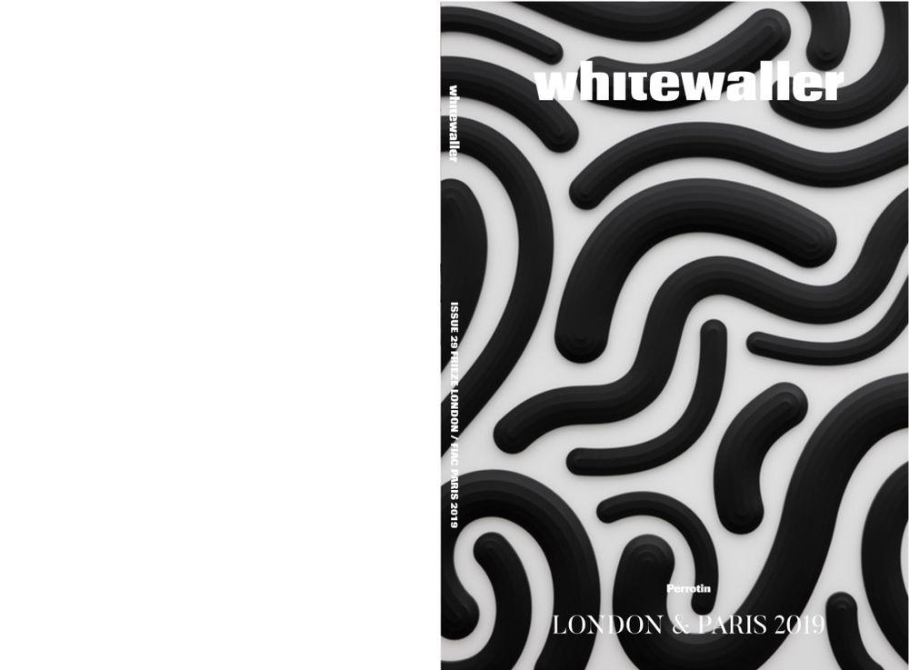 Whitewaller  | Josh SPERLING