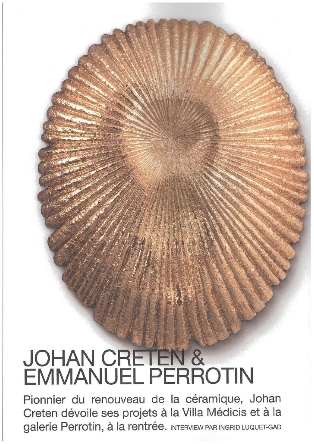 Numero Art | Johan CRETEN