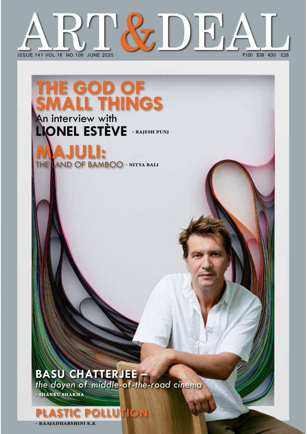 Art & Deal | Lionel ESTÈVE