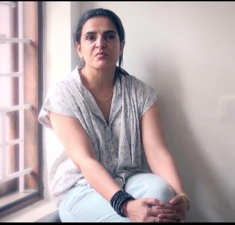 Artist:Bharti KHER, Video Exhibition:Whorled Explorations