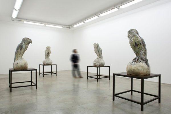 Artist:Johan CRETEN, Video Exhibition:The Vivisector