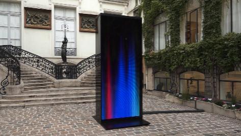Artist:Laurent GRASSO, Video Exhibition:OttO