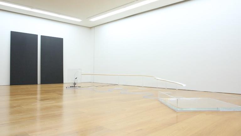 Artist:Maria TANIGUCHI, Video Exhibition:¬
