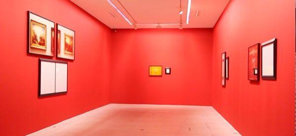 Artist:Sophie CALLE, Video Exhibition:Dérobés