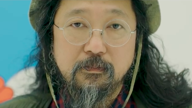 Artist:Takashi MURAKAMI, Video Exhibition:Heads↔Heads