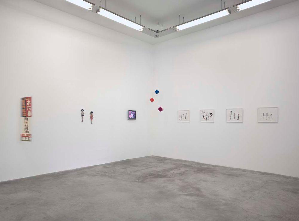Artist:Aya TAKANO, Exhibition:Toward Eternity