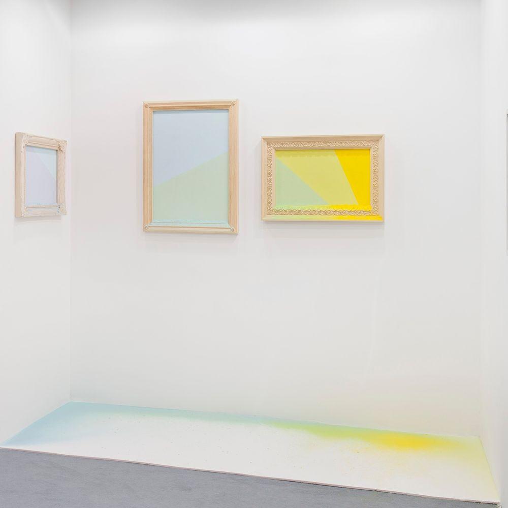 Artist:博納德·弗瑞茲, Exhibition:ART021