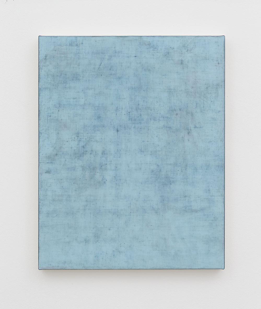 Artist:約翰·亨德森, Exhibition: