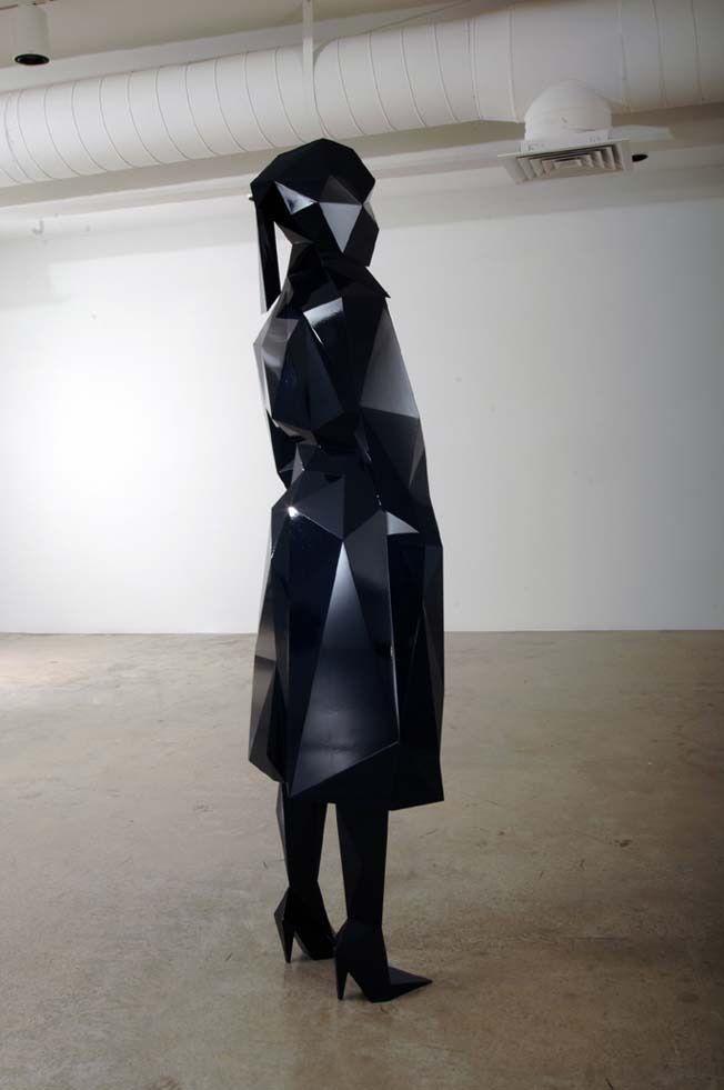 Artist:澤維爾‧維揚, Exhibition:Miami Snowflakes