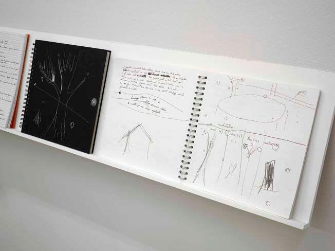 Artist:Elmgreen & Dragset, Exhibition:Paris Diaries
