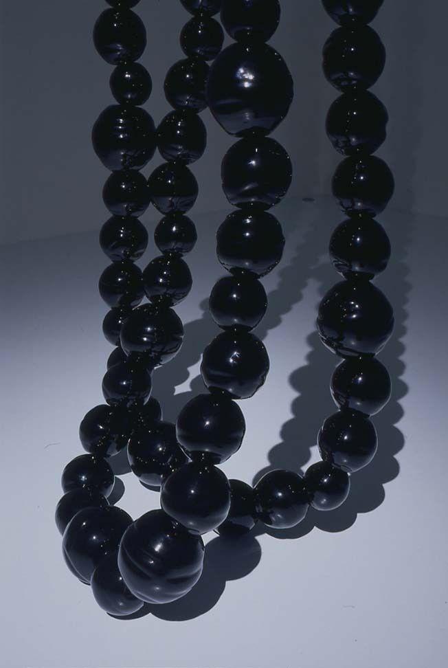 Artist:Jean-Michel OTHONIEL, Exhibition:Black is beautiful