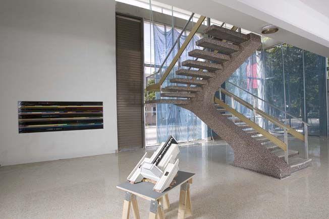 Artist:, Exhibition:Inaugural exhibition