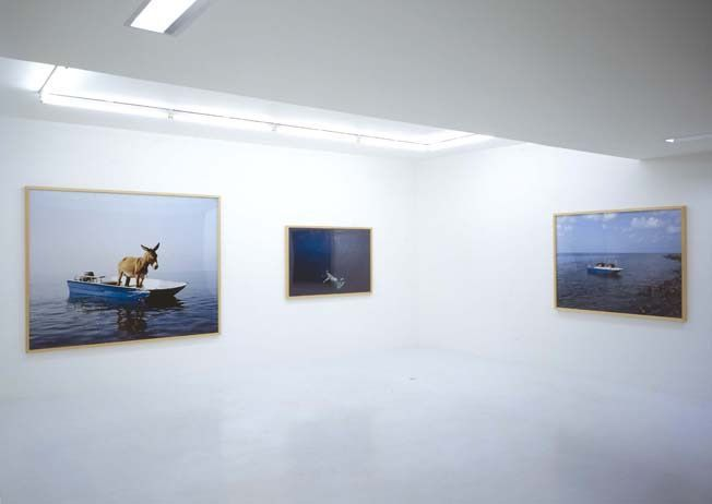 Artist:Paola PIVI, Exhibition: