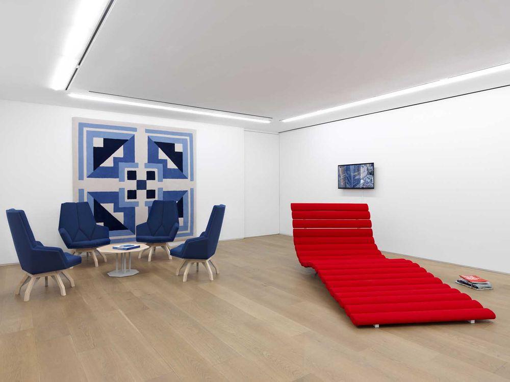 Artist:Pierre PAULIN, Exhibition: