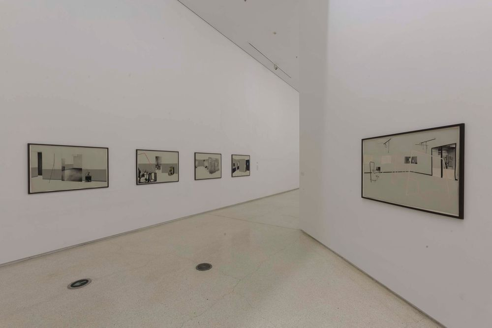 Artist:Tatiana TROUVÉ, Exhibition:Tatiana Trouvé:L'éclat de l'absence