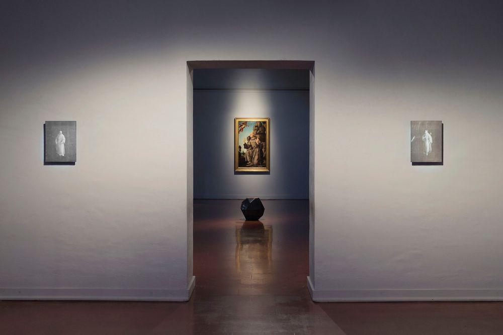 Artist:Laurent GRASSO, Exhibition:Para Museum