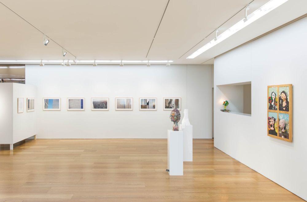 Artist:GELITIN, Exhibition:Gelatin Gelitin Gelintin