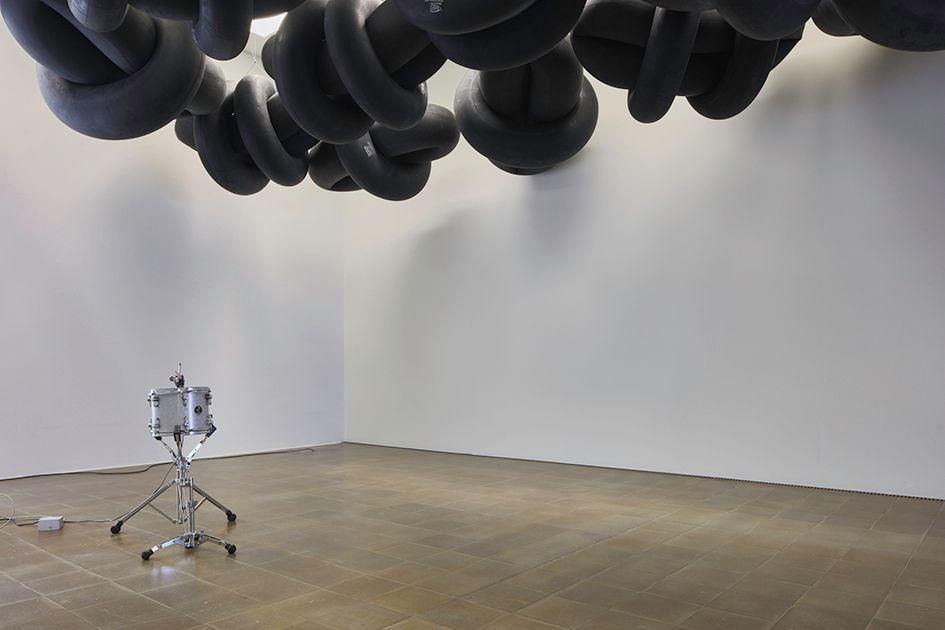 Artist:Michael SAILSTORFER, Exhibition:Michael SAILSTORFER
