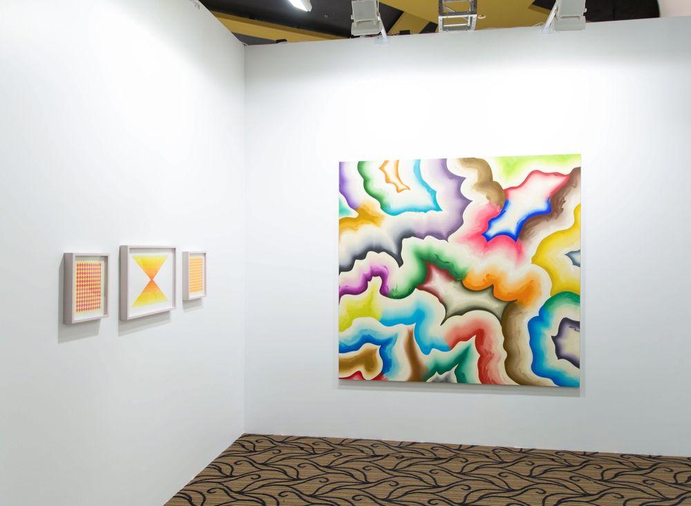 Artist:CHEN Ke, Exhibition:Art Stage Jakarta