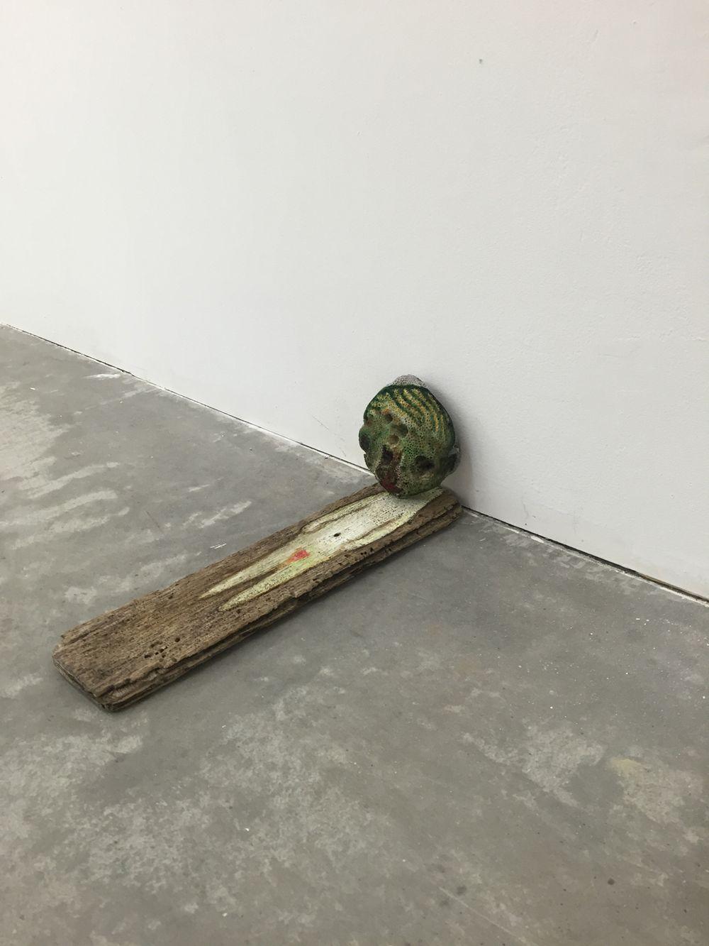 Artist:Izumi KATO, Exhibition:ART VACANCES