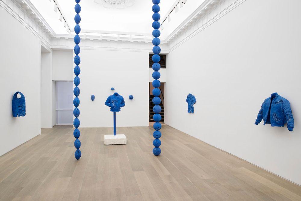 Artist:Daniel ARSHAM, Exhibition:Circa 2345