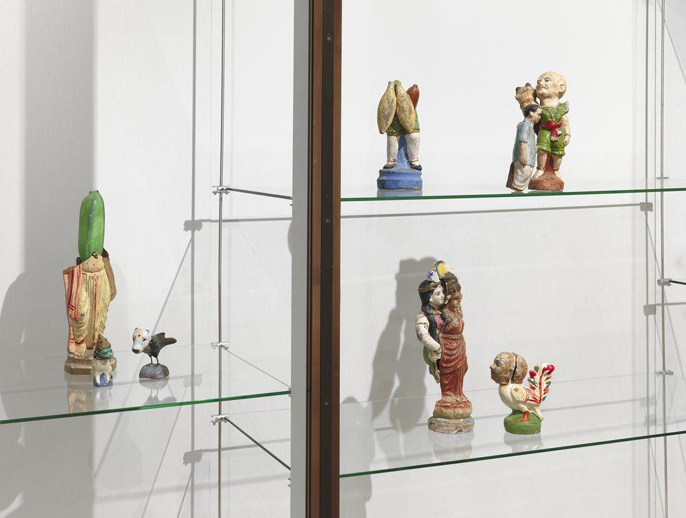 Artist:Bharti KHER, Exhibition: