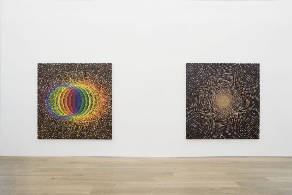 Artist:Julio LE PARC, Exhibition: