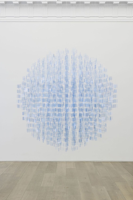 Artist:Julio LE PARC, Exhibition: