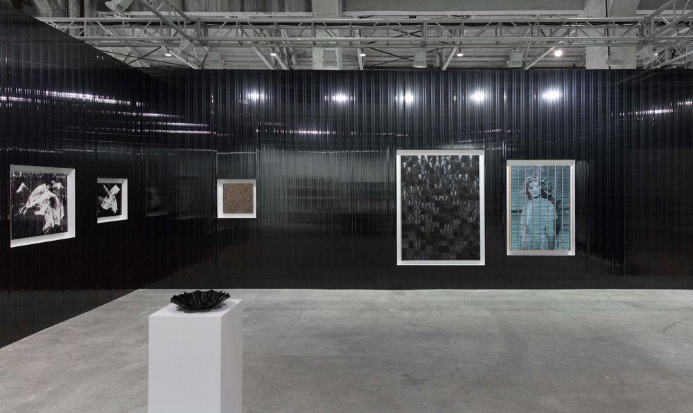 Artist:Gregor HILDEBRANDT, Exhibition:Westbund Art Fair