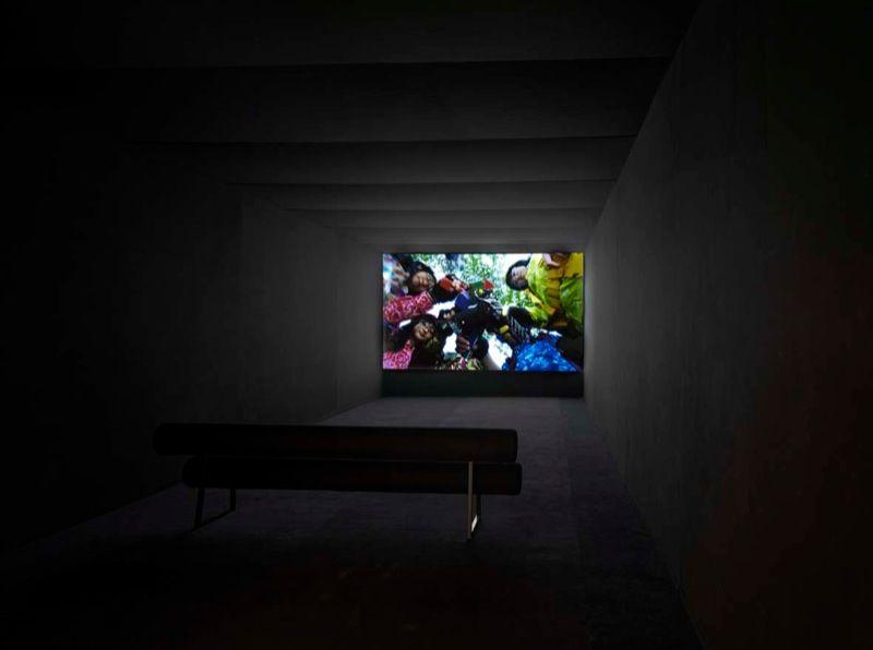 Artist:Mr., Exhibition:Nobody Dies