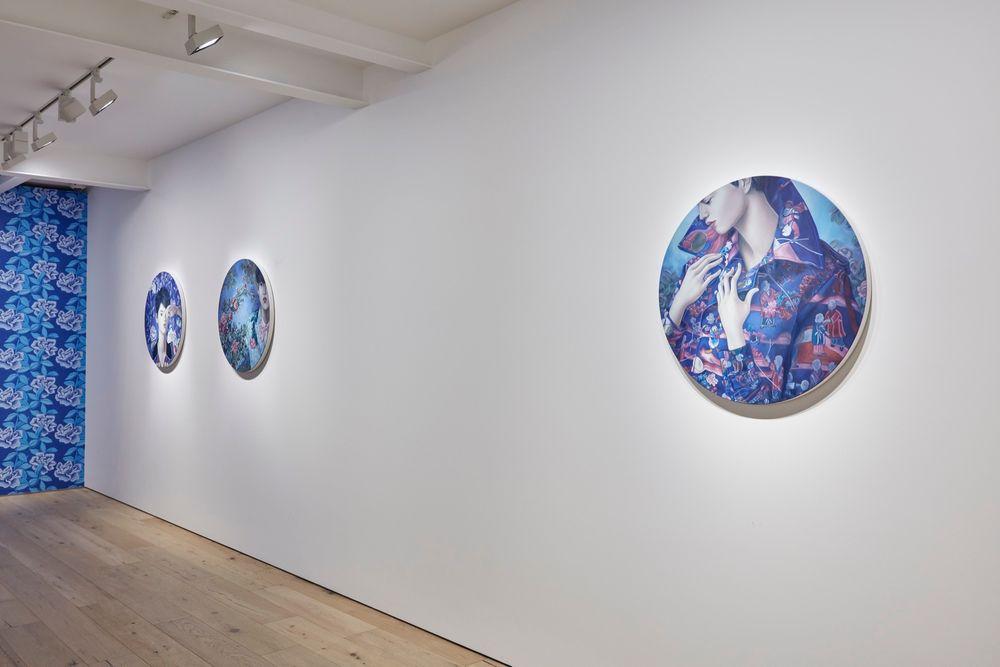Artist:Jesse MOCKRIN, Exhibition:XOXO
