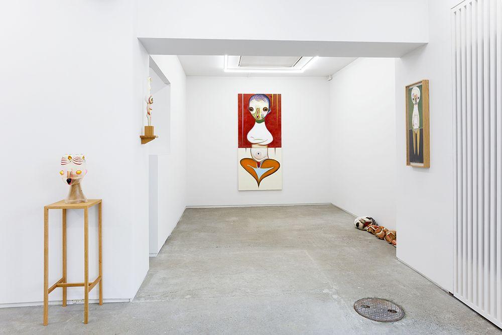 Artist:Izumi KATO, Exhibition:Izumi Kato
