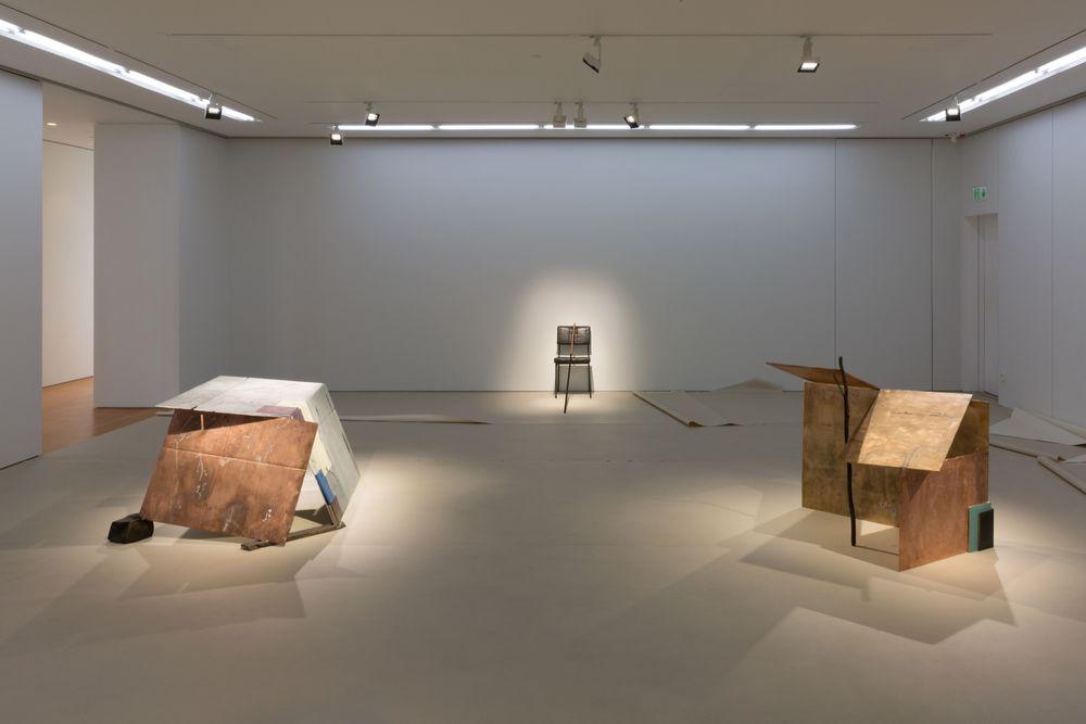 Artist:Tatiana TROUVÉ, Exhibition:House of Leaves