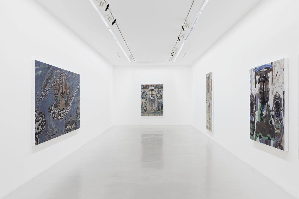 Artist:XU ZHEN®, Exhibition:Civilization Iteration