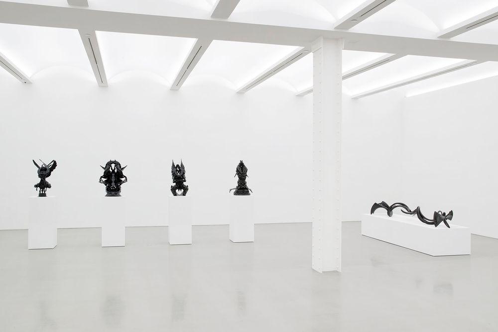 Artist:Wim DELVOYE, Exhibition: