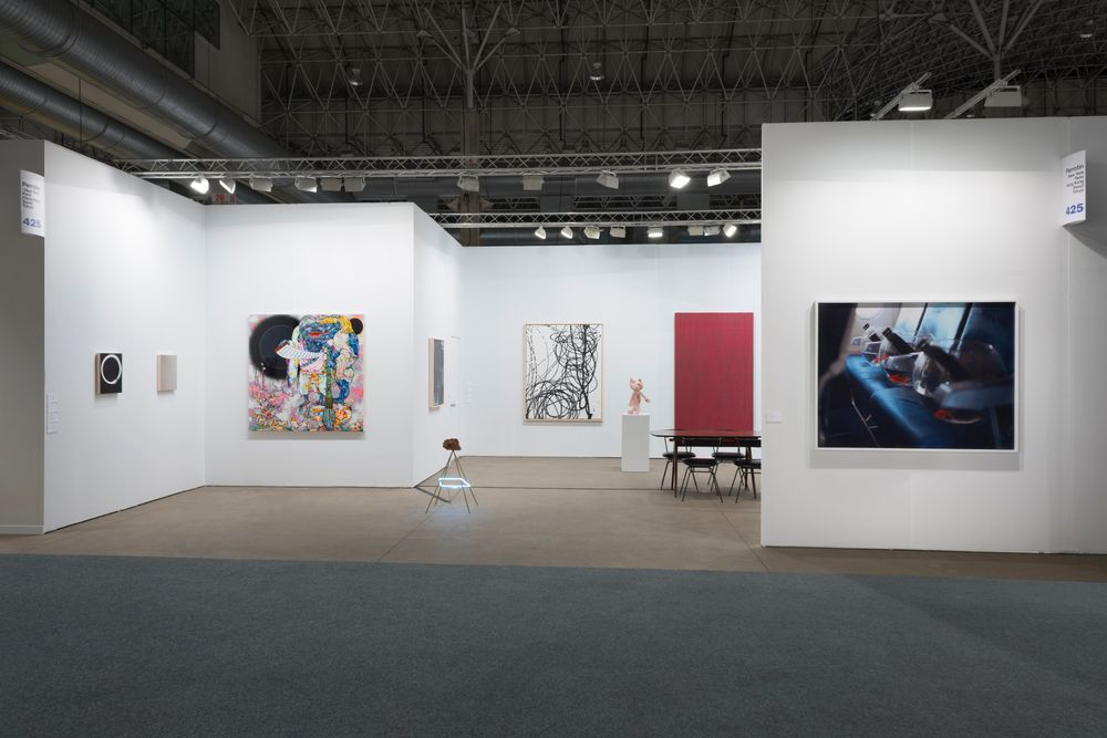 Artist:Sophie CALLE, Exhibition:Expo Chicago