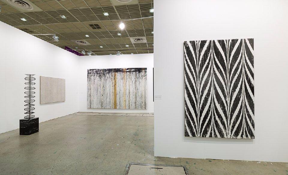 Artist:格雷戈爾·希德布蘭特, Exhibition:KIAF Seoul