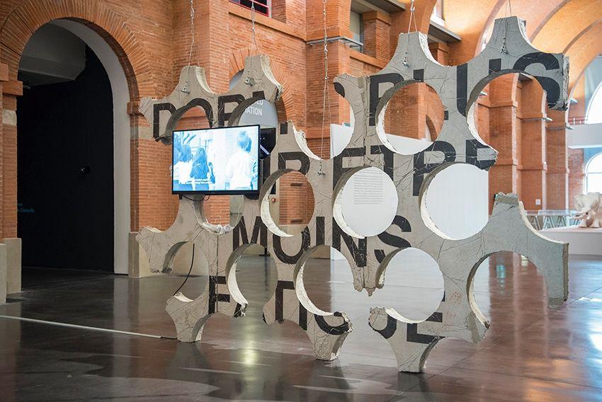 Artist:Iván ARGOTE, Exhibition:Medellin, une histoire colombienne, de Fernando Botero à Ivan Argote