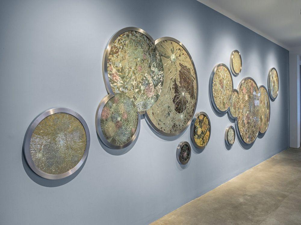 Artist:Bharti KHER, Exhibition:Bharti Kher