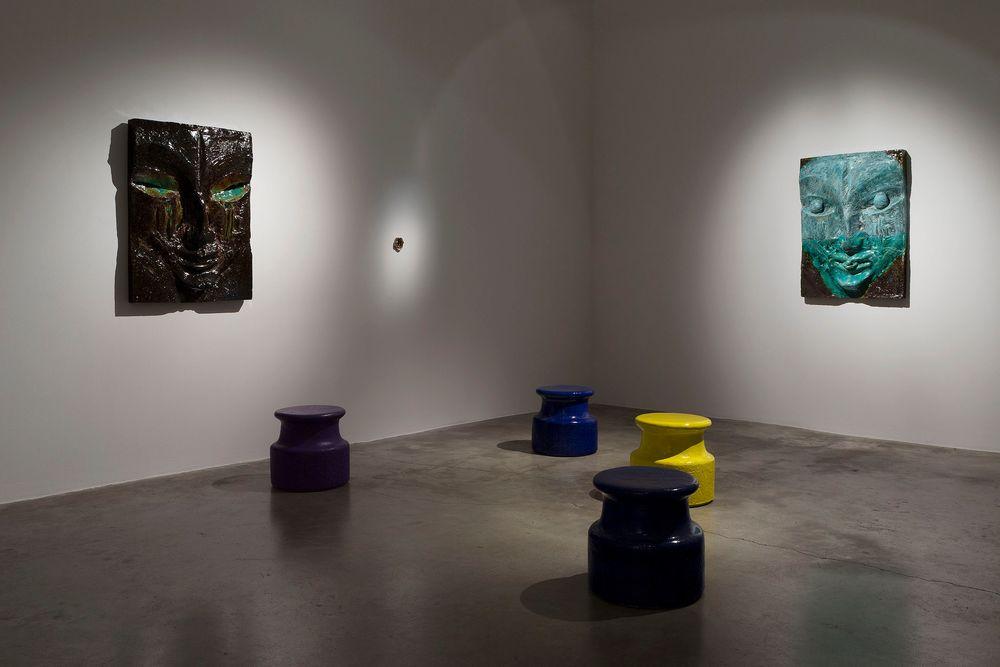 Artist:Johan CRETEN, Exhibition:Sunrise / Sunset