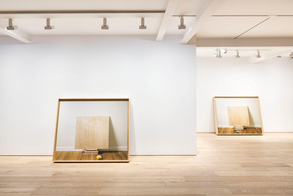 Artist:Leslie HEWITT, Exhibition: